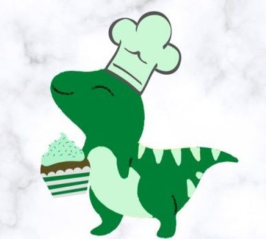 The Cakeasaurus